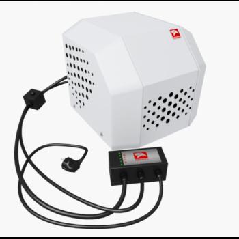 Турбонасадка Лемакс M (d130, для котлов от 12,5 до 16 кВт)