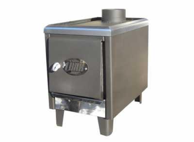 Отопительная печь Луч (1ВПК) до 50 м3