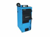Полуавтоматический твердотопливный котел MAGNA-45 (ZOTA) 45 кВт