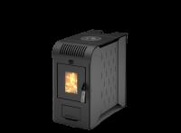 Отопительная печь МЕТЕОР (Теплодар) 150 м3