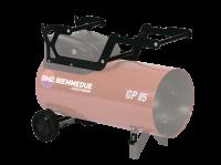 Комплект тележки для теплогенераторов Ballu-Biemmedue GP 85A