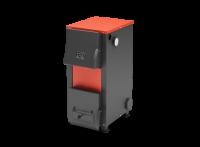 Комбинированный котел КУППЕР ОК-15 (Теплодар) 15 кВт