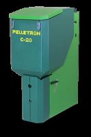 Пеллетный котел Pelletron COMPACT 20