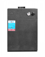 Газовый котел КЧГ- 40 «ОЧАГ» EN «Очаг»