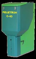 Пеллетный котел Pelletron COMPACT 40