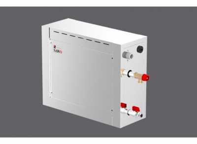 Парогенератор STE-75-C1/3 с пультом управления (SAWO) 7,5 кВт