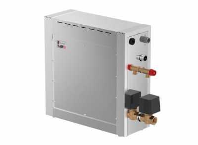 Парогенератор STN-60-C1/3-X (SAWO) 6 кВт