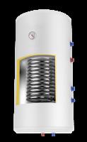 Накопительный косвенный водонагреватель Termica AMET 120W INOX