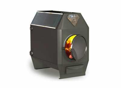 Отопительная печь с водяным контуром Ермак-Термо 350 АКВА (Ермак) 350 м3