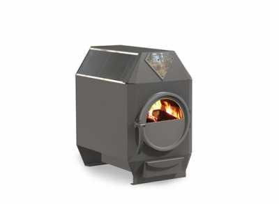 Отопительная печь Ермак-Термо 200-С (Ермак) 200 м3