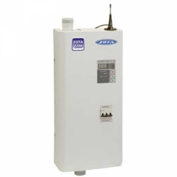электрический котел для отопления купить в екатеринбурге
