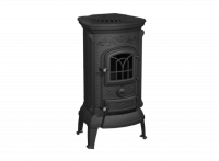 Чугунная печь-камин VERDO (NordFlam) 180 м3